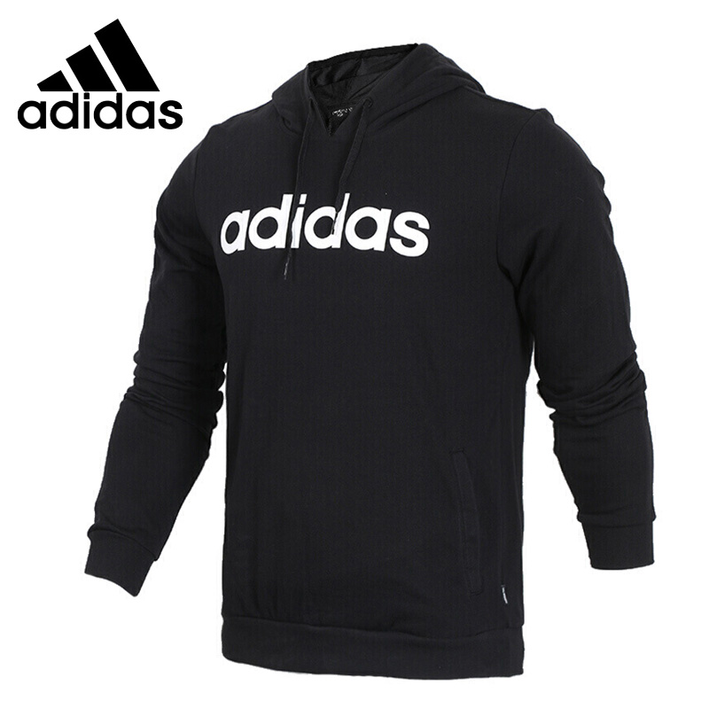 Original New Arrival 2018 Adidas Neo Label M CE OTH HOODIE  Men's Pullover Hoodies Sportswear adidas original new arrival official neo women s knitted pants breathable elatstic waist sportswear bs4904