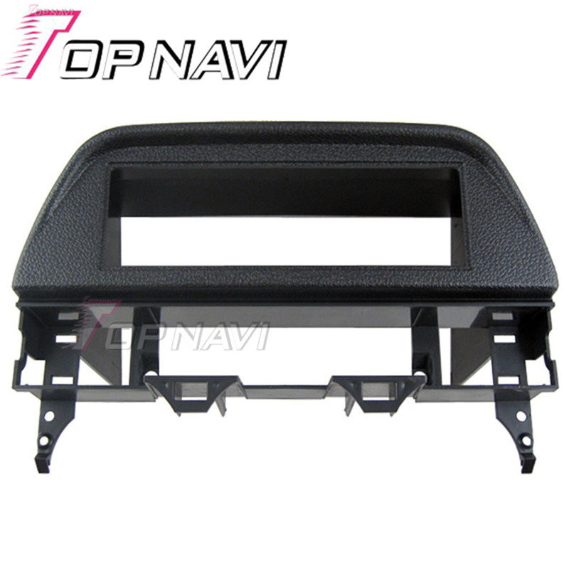 Topnavi TN-MA 001 Quality <font><b>Radio</b></font> Fascia for <font><b>MAZDA</b></font> <font><b>6</b></font> 2006 1DIN Stereo Interface <font><b>Dash</b></font> CD Trim Installation <font><b>Kit</b></font> image