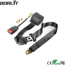 Webbing Belt Safety Extender
