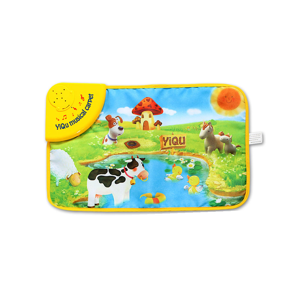 for baby gym mat toy activity mats toddlers crawl play soft floor pictures children bar top safari ideas toys boys playmats large arshiner kid toddler
