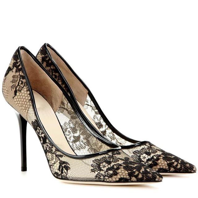 Aliexpress.com : Buy Boussac Black Lace Elegant Women