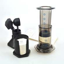 AeroPress Kaffee Espresso Maker