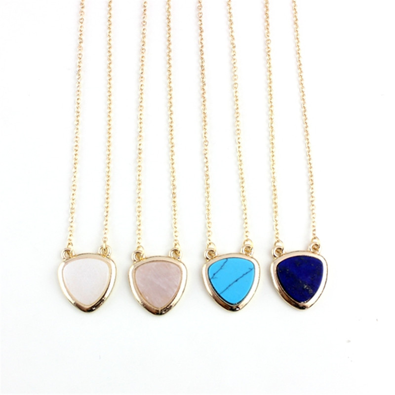 Fashion the new free shipping 2015 heart-shaped necklace for women