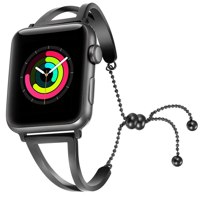 ASHEI Compatible for Apple Watch Band 42mm 38mm Classy