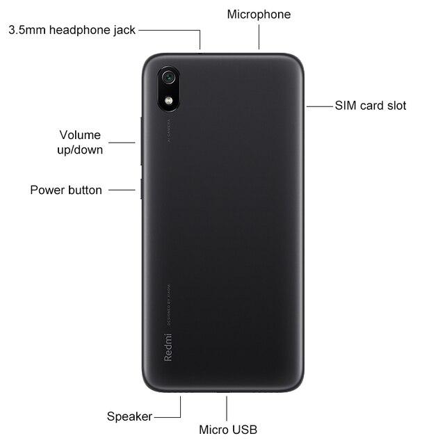 Xiaomi Redmi 7 A - 2 Colors 4
