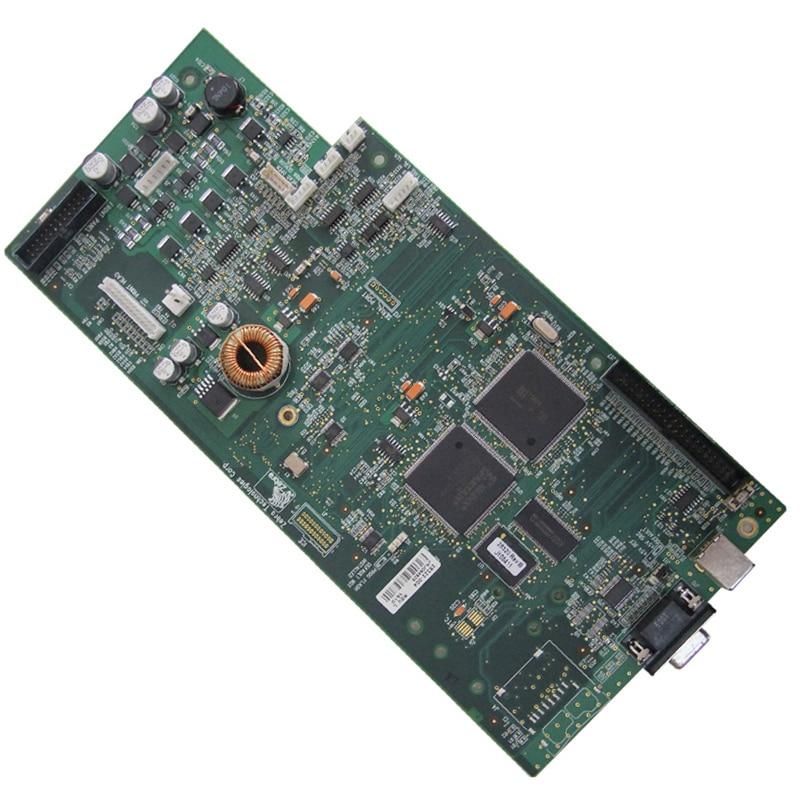 New Zebra S4M For Industrial Printer Motherboard Mainboard Logic Board P1008211 printer pcisa 3716ev r4 long motherboard industrial board 100