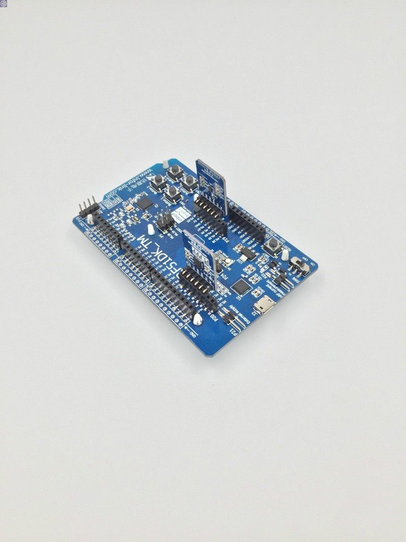 NRF52832DK MPU6050 matching 3 axis gyro accelerometer NRF51DK sensor module imu 9 axis attitude sensor instead of 6050 9250 ahrs accelerometer gyro inertial 6 axis