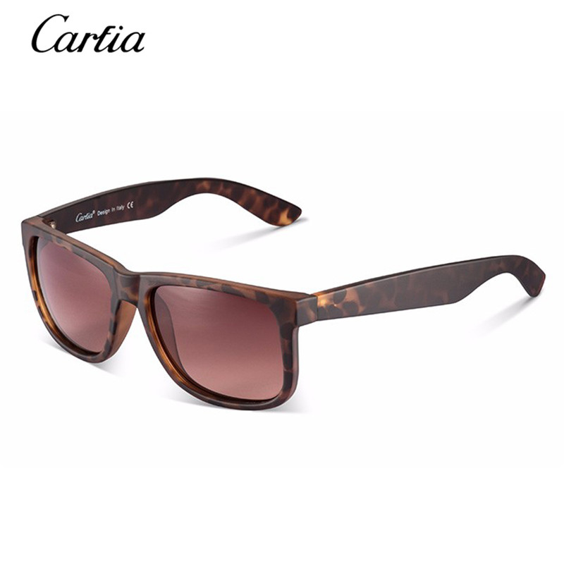 980210cfb1 Carfia New Unisex Acetate frame Sunglasses CA4165 Men Women UV400 Polarized  resin lens shopping Sun Glasses-in Sunglasses from Apparel Accessories on  ...