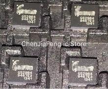 1 pièces ~ 5 PCS/LOT GS2984 INE3 GS2984 QFN16 Nouveau original