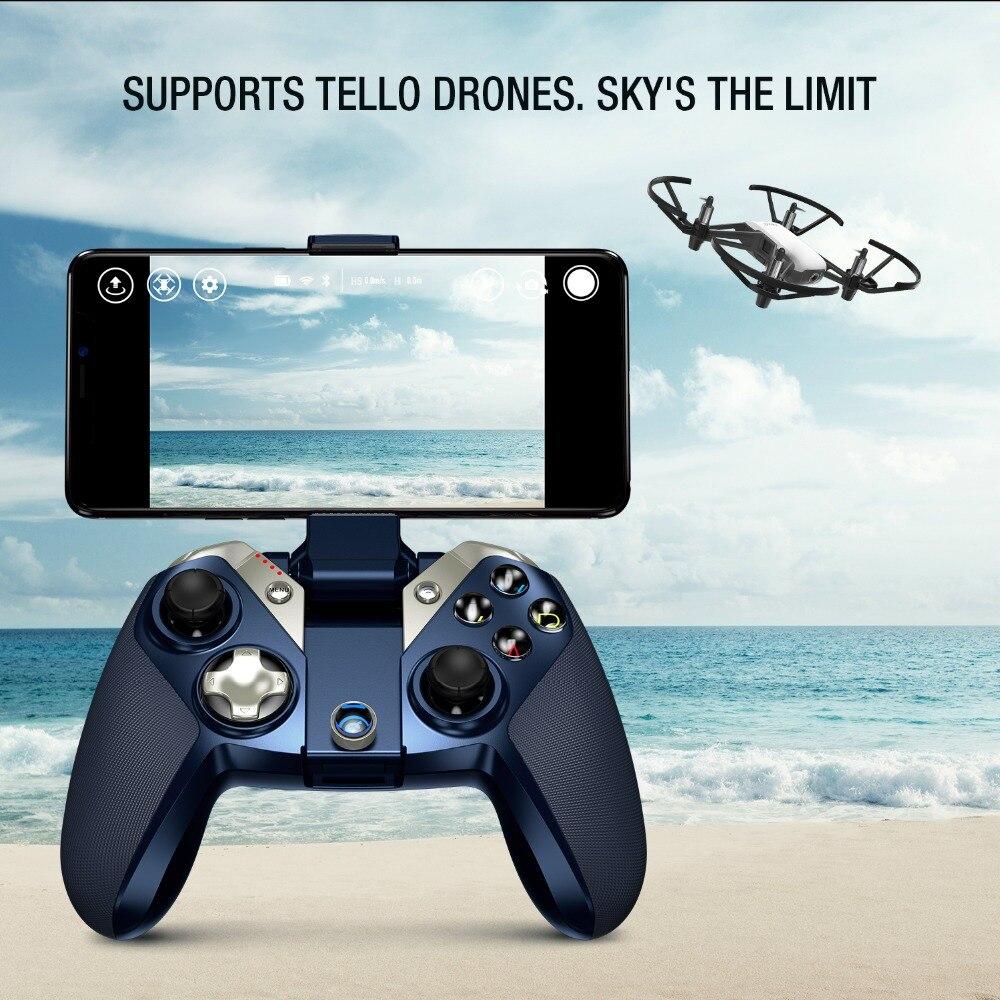 GameSir M2 MFi Bluetooth contrôleur de Jeu Sans Fil gamepad pour iOS iPhone iPod Mac Apple TV - 3