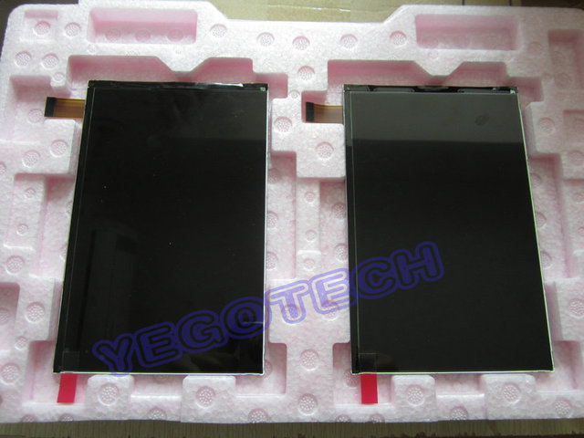 US $29 99  Original New 100% LD070WX3 SL01 / LD070WX4 SL01, 7 inch TFT LCD  Screen / Display For Amazon Kindle Fire HD-in Screens from Consumer