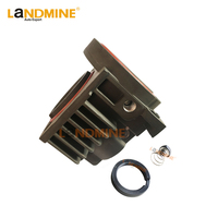 Free Shipping Air Suspension Air Compressor Cylinder Head With Piston Ring Rubber Valve With Spring For VWTouareg 7L0698007D