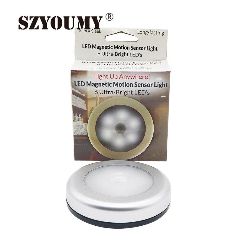 online krijg goedkoop kast lamp licht sensor aliexpress