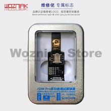 メカニック多機能 iSIM プロ 3 ネットワークユニバーサルロック解除ネットワーク iphone テスター