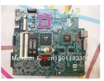 1450 connect with  motherboard full test lap  connect board
