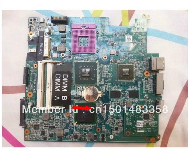 1450 connect with printer motherboard full test lap  connect board 453770 001 lap connect with printer motherboard dv6000 v6000 965 full test lap connect board