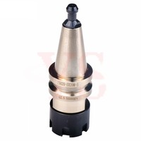 Precision ISO20 ER20-52 G2.5 50000rpm M Collet Chuck holder For HAAS Machine Tool Holder