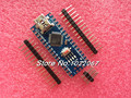 Nano 3.0 controlador compatible con para arduino NANO V3.0 nano conductor NO CH340 USB con CABLE