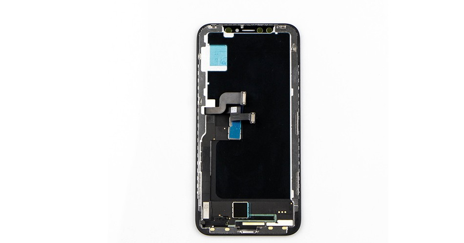 Image 4 - LCD For iPhone X Xs LCD Display For Tianma OEM Touch Screen LCDS With Digitizer Replacement Assembly Parts For iPhone XsMax XR-in Mobile Phone LCD Screens from Cellphones & Telecommunications