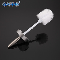 1Set High Quality Restroom Toilet Brush Holders Bathroom Accessories Toilet Brush Restroom Products Bathroom Accessories G901