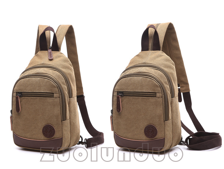 High Quality small fashion backpack