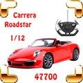 Nuevo Regalo de Año 1/12 Roadster RC Grande de Radio Control de Coches de Juguete coches Rc Coche de Deriva Eléctrico Buggy Juguetes Para Niños Modelos A Escala colección