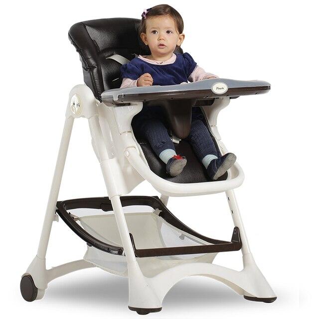 Hoge Stoel Baby.Us 155 15 26 Off Klapstoel Plastic Metalen Baby Eetkamerstoel Verstelbare Baby Booster Seat Hoge Stoel Draagbare Cadeira Infantil Cadeira Parabebe