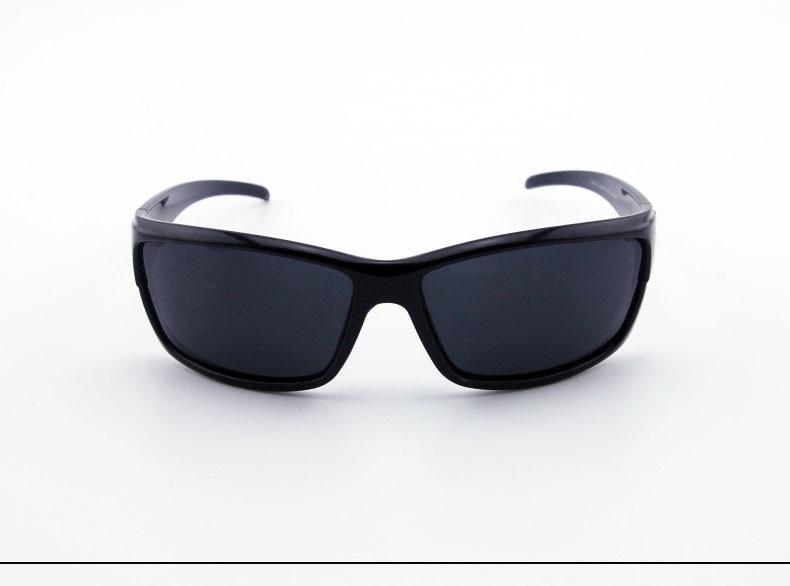 Militar Óculos De Sol Dos Homens Óculos de Sol Masculino Óculos ... 6e96853c0b