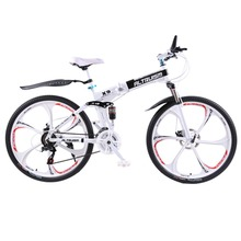 Altruism X9 bicicleta de montaña de $ number pulgadas de acero 21-speed bicicletas de carretera bicicletas de frenos de doble disco de velocidad variable bicicleta de carreras