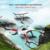 JJRC H31 Resistência À Prova D' Água 2.4G 4CH 6 Eixos Modo Headless A Cair Um Retorno Chave RC Quadcopter RTF Helicóptero alguns Combos