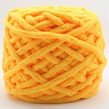 1pcs Hot Colorful Dye Scarf Hand-knitted Yarn For Hand knitt