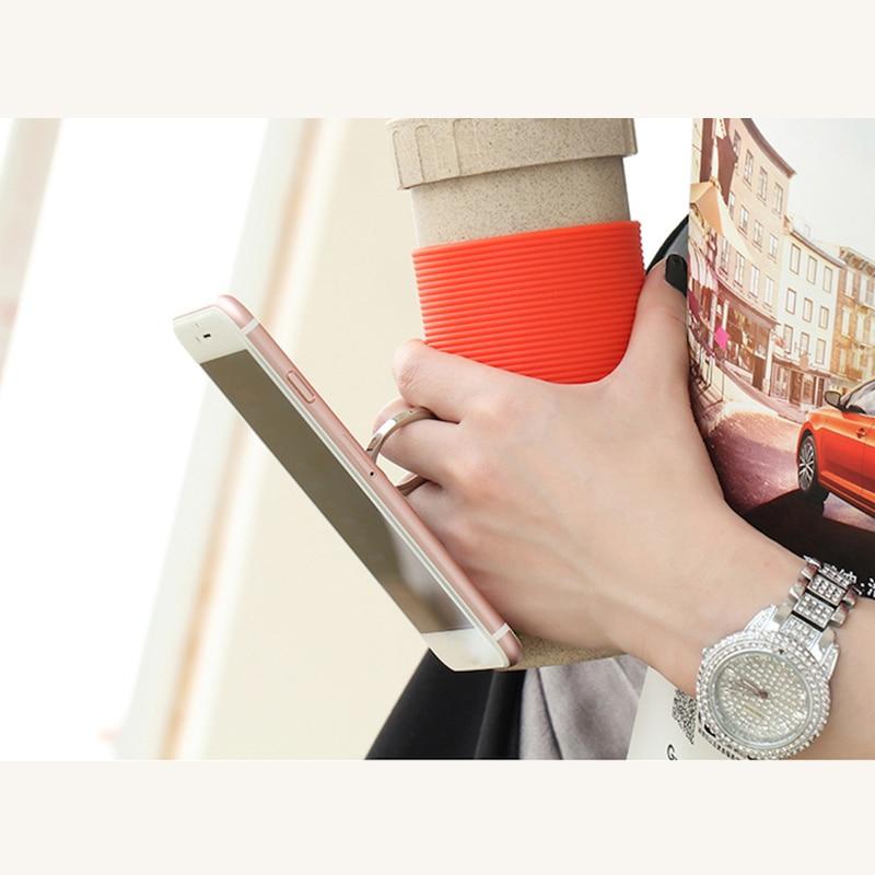 Kpop Bigbang Gd G-DRAGON K-pop Gdragon Ring TOP T.O.P Case Ring 360 Degree Finger Stand Holder Rings ZHK