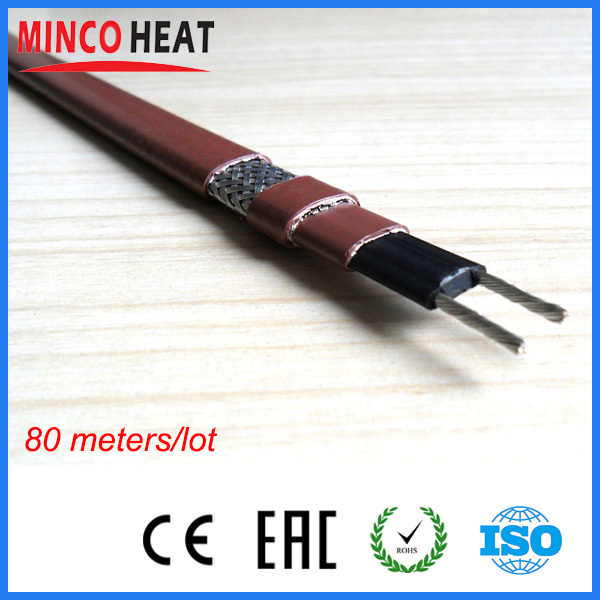 Heating Selfregulating Tape Heating Wire Pipe Freeze Frost