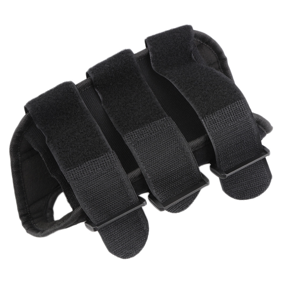 Carpal Tunnel Medical Wrist Support Brace Support Pads Sprain Forearm Splint Band Strap Protector Safe Hot Selling