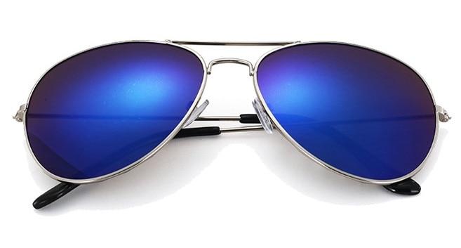 Brand Design Grade Aviator Sunglasses Women Men Mirror Sunglasses Points Sun Glasses For Women Female Male Ladies Sunglass 2016