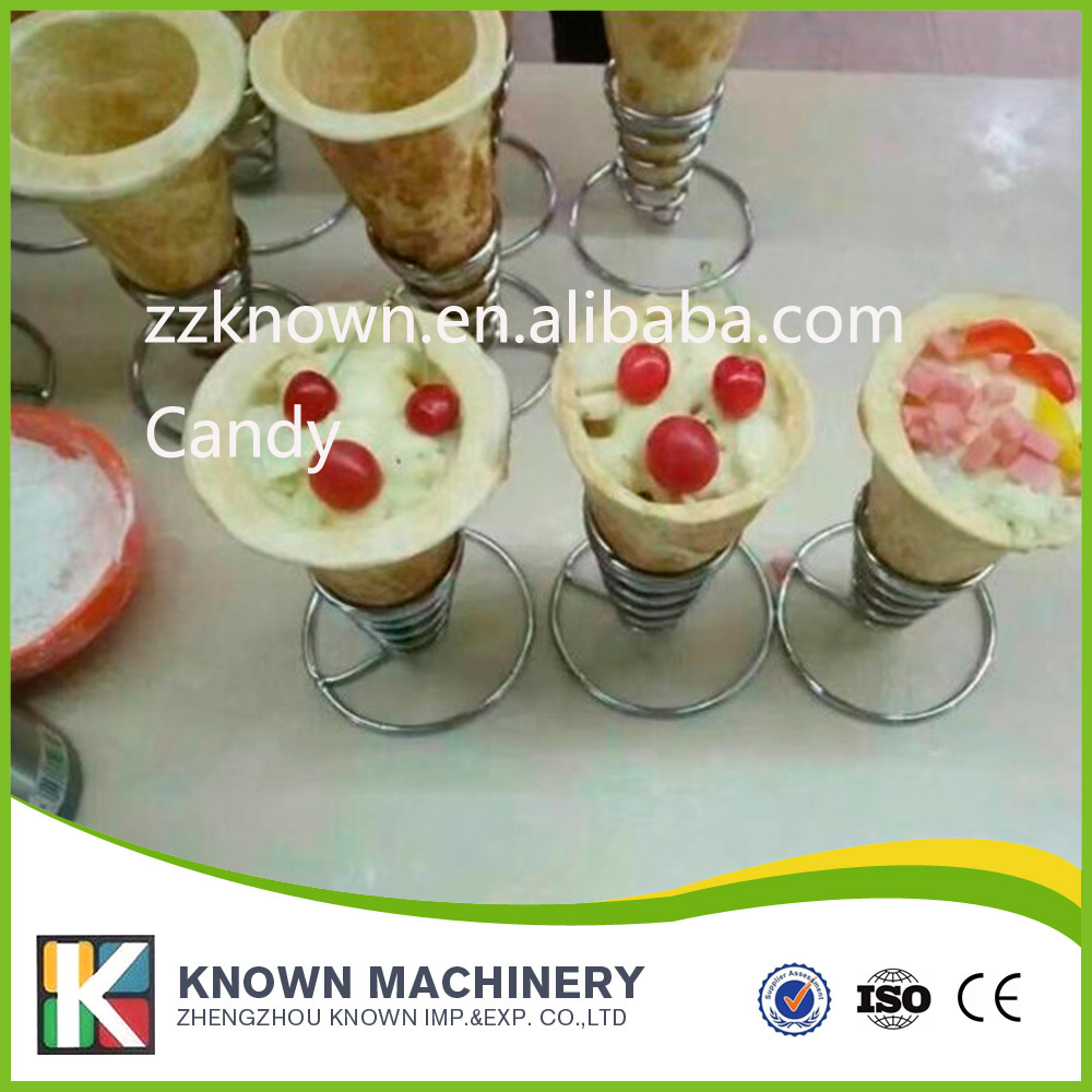 20 sets pizza cone machine oven pan baker;pizza cone holder tray commercial used easy operation kono pizza cone making machine 2400w umbrella cone pizza 110v 220v stainless steel material