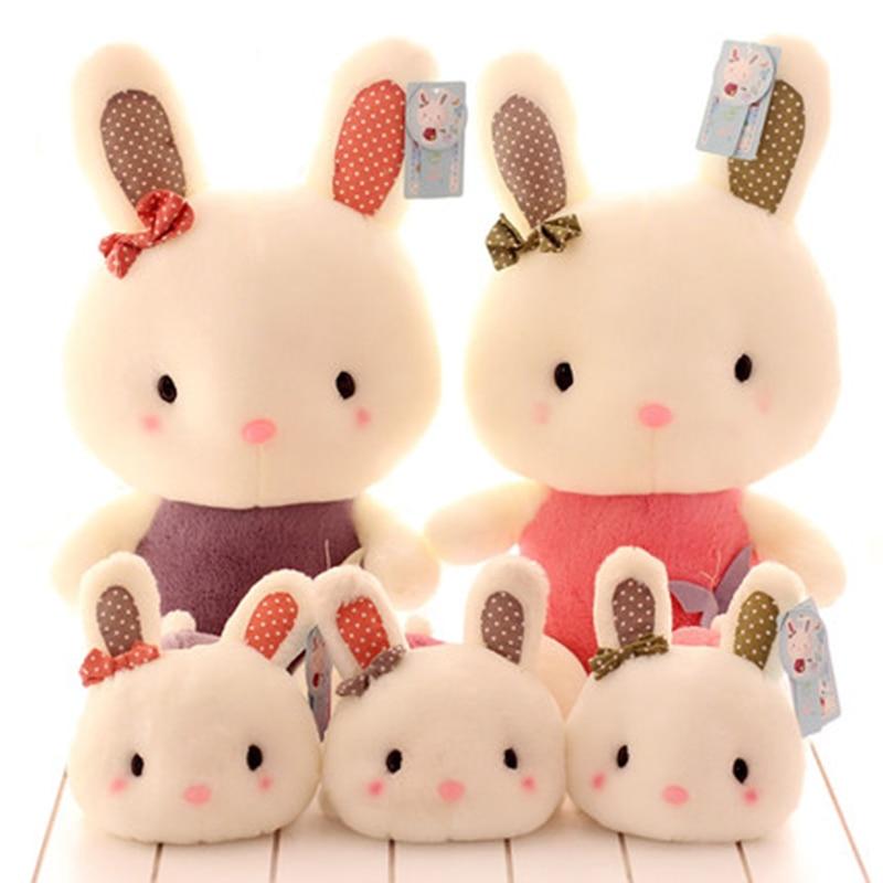 Kawaii Bunny Plush