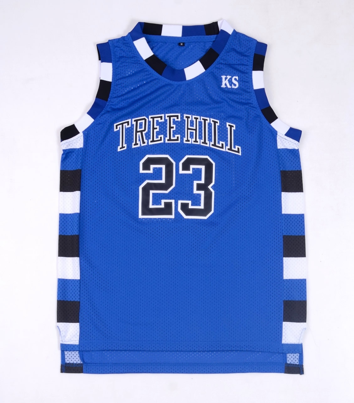Nathan Scott 23 One Tree Hill Ravens Basketball Jersey Blue-in Basketball  Jerseys from Sports   Entertainment on Aliexpress.com  ab1ee110a