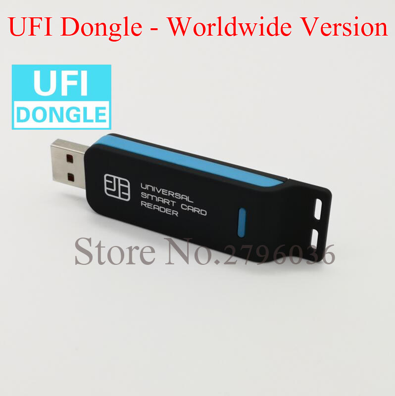 2019 Newest 100% original UFI DONGLE/Ufi Dongle work with ufi box-in Telecom Parts from Cellphones & Telecommunications    1