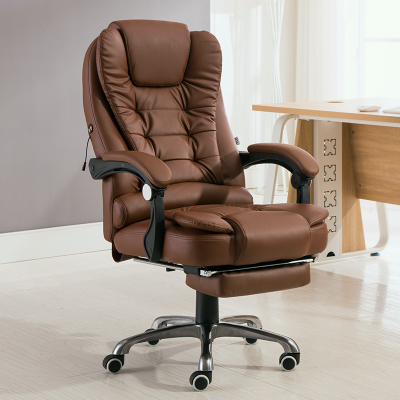 Household Chair To In Seat Covers Office Chairs Boss Competition Modern Concise Backrest Study Game New Arrivals(China)