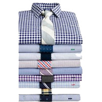 3 Tailor Made Long Sleeve Men Dress Shirts,Bespoke Dress Shirt Slim Checkered Shirt Chemise Homme,Custom Made Flowered Men Shirt
