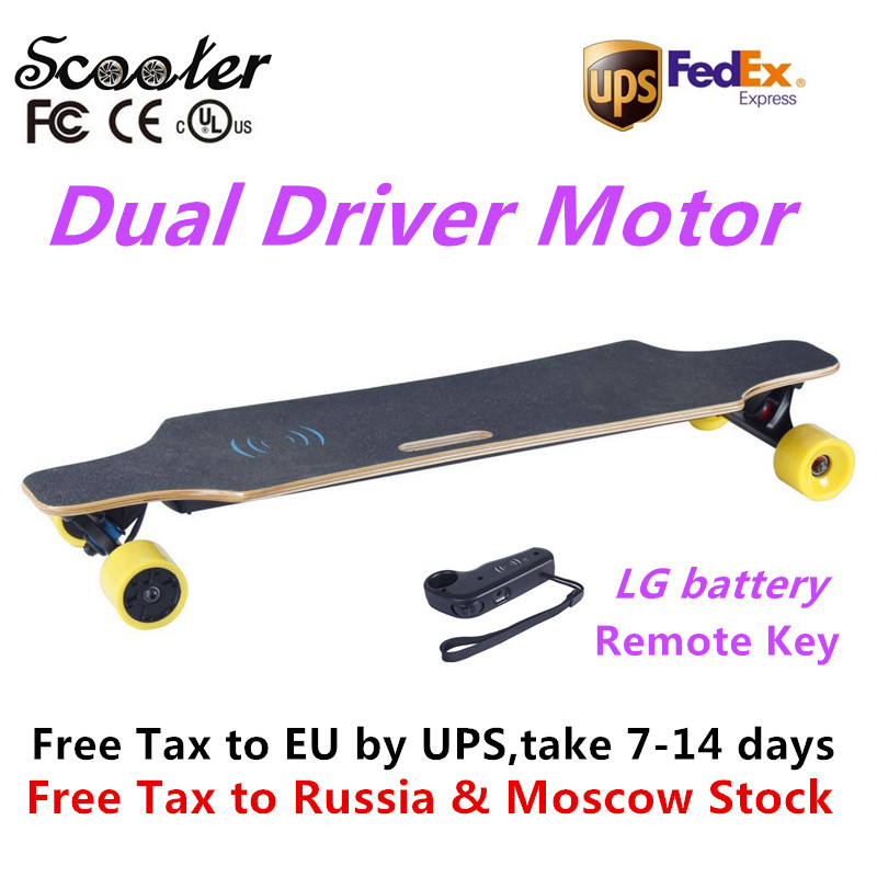 compare prices on electric longboard online shopping buy low price electric longboard at. Black Bedroom Furniture Sets. Home Design Ideas