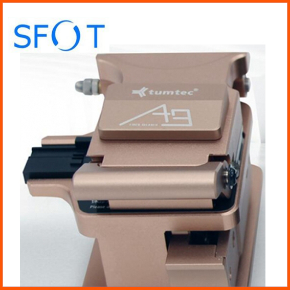 High Quality, Precision Fiber Cleaver A9, 10pcs/lot