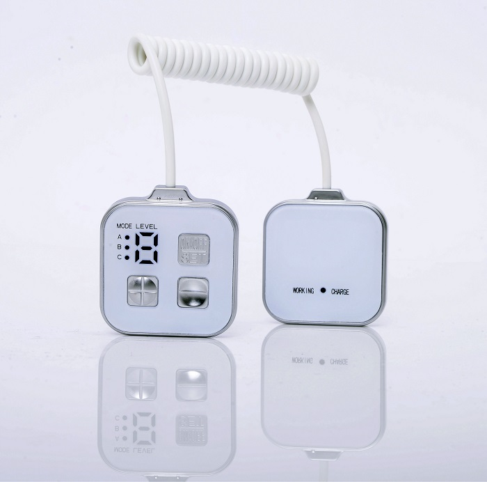 Electronic Muscle Stimulator Electro EMS Muscle Stimulation Abdominal Exercise Hous Abdominal Muscles Intensive Training