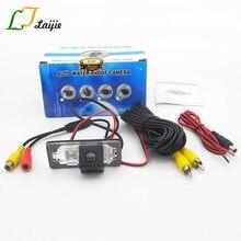 Laijie Автомобильная Камера Заднего вида Для BMW X1 E84 X3/E83/HD Широкоугольный Объектив/CCD Ночного Видения Авто Обратный Парковочная Камера/NTSC