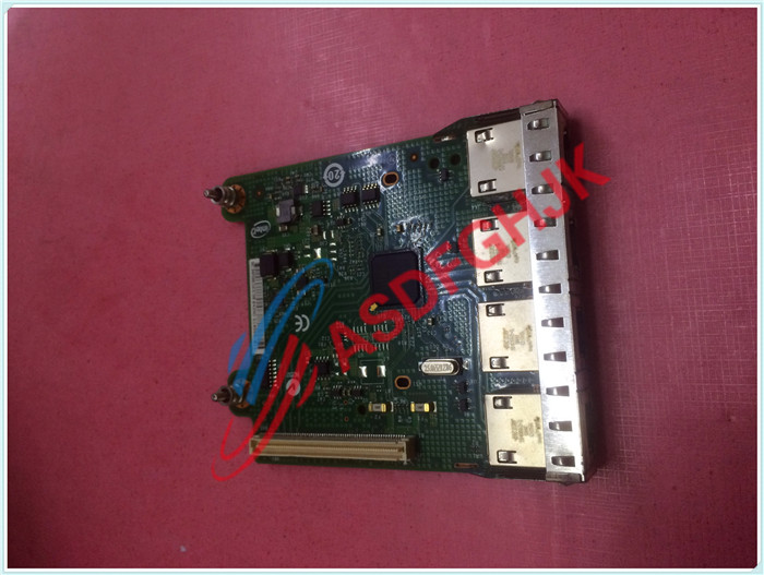 Original FOR Dell FOR I350-T4 NDC 1GBE Quad Ports Ethernet Network Daughter Card P/N R1XFC 0R1XFC 100% work perfectly сетевая карта dell 540 bbhf intel ethernet i350 1gb 4p daughter r1xfc