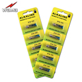 10pcs/Lot Wama Original 4LR44 476A L1325 6V Dry Alkaline Car Remote Controller Battery Cells Toys Calculator Electronic Products