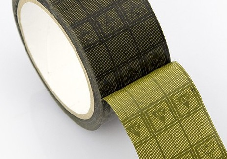 1x 5cm, 50mm*36Y Single Side Adhesive ESD Anti Static Grid Tape for Electronics Parts Components Bag Sealing цена