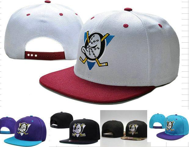 d16a99c987f Aliexpress.com   Buy 2018 Mighty Ducks Cap Snapback Men Adjustable ...