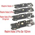 Док-станция с разъемом Micro USB для зарядки  гибкий кабель для Xiaomi Redmi Note 3 Pro SE 152 мм  специальное издание